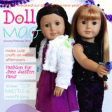 Profile for Doll Mag Editors