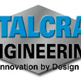 Profile for Metalcraft Engineering, The Glass Racking Company