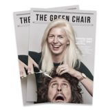 Profile for The Green Chair