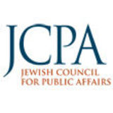 Profile for Jewish Council for Public Affairs