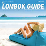 Profile for The Lombok Guide