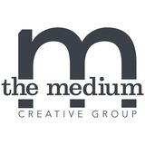 Profile for THE MEDIUM CREATIVE GROUP