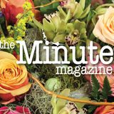 The Minute Magazine Logo