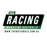 The Racing Magazine