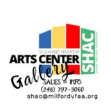 Profile for The SHAC Gallery