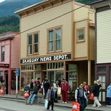 Profile for The Skagway News