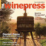 Profile for The Winepress Magazine