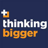 Thinking Bigger Business Magazine Logo