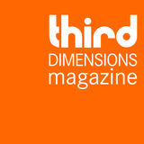Profile for third DIMENSIONS magazine