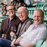 Profile for Three Wine Men