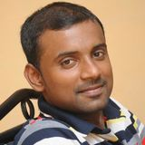 Profile for thushanth