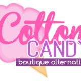 Cotton Candy - boutique alternativa