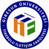 Profile for Tirebolu İletişim Fakültesi
