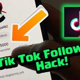 Free Hack}}} Tik Tok Free Followers Hack Online - Issuu
