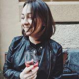 Profile for Elena Pashkova