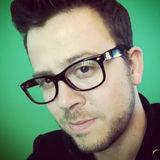 Profile for Tim Vanhoutte