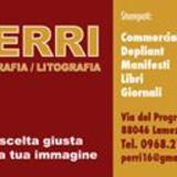 Profile for Tipografia Litografia Perri