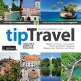 Profile for tipTravel magazine