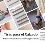 Profile for Tiras para el Calzado