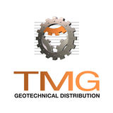 Profile for TMG Geotechnical Distribution