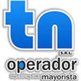 Tn Operador Mayorista