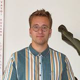 Profile for Tobias Bang