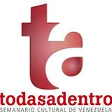 Profile for Todasadentro Semanario Cultural
