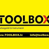Profile for TOOLBOX SIA