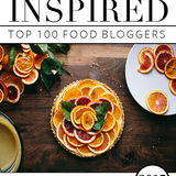 Profile for INSPIRED: Top 100 Food Bloggers