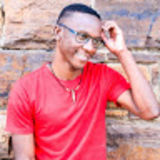 Profile for Thabiso