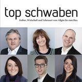 Profile for top schwaben - Contrast Verlag, Augsburg