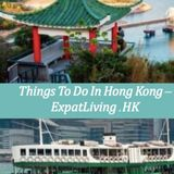 Things To Do HK