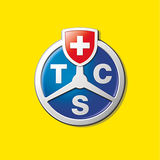 Profile for Touring Club Schweiz Suisse Svizzera Switzerland
