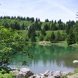 Office de tourisme intercommunal -  Site de Mont Saxonnex