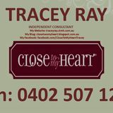 Profile for Tracey Ray