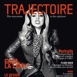 Profile for Magazine Trajectoire