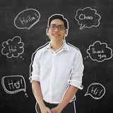 Profile for Tran N. Son