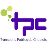 Profile for Transports Publics du Chablais