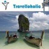 travelloholic travel magazine