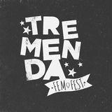 Profile for Tremenda Fem Fest