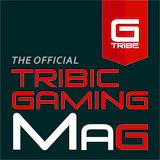 Profile for Tribic Gaming Magazine
