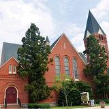 Profile for Trinity Church, Hackettstown, NJ