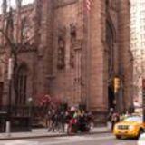 Profile for Trinity Wall Street