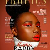 Profile for Tropics Magazine