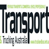 Profile for Transport Publishing Australia