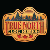 Profile for True North Log Homes