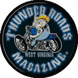 Profile for Thunder Roads West Virginia