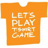 T-shirt Board Games