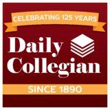 Massachusetts Daily Collegian
