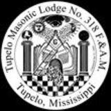 Tupelo Masonic Lodge